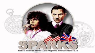 Sparks - This Town Ain