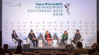 Reimagining SEA Forum Highlights