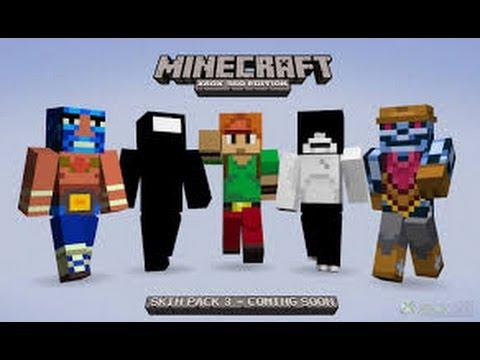 [Minecraft] #.1 โดนคุณน็อต Fus Ro Dah!!!!