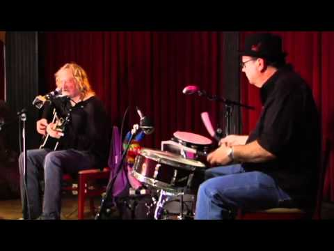 """Ray Wylie Hubbard """"Mother Blue's"""""""