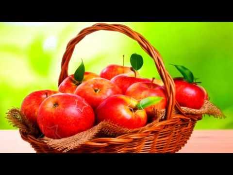Чем полезны яблоки для нашего организма -