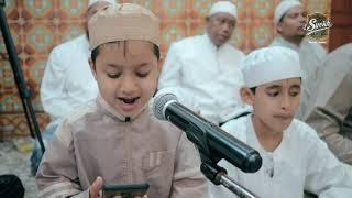 Man ANA duet Muhammad Hadi dan Habib Syekh Assegaf