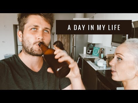 A DAY IN MY LIFE | WORKING FOR KATE