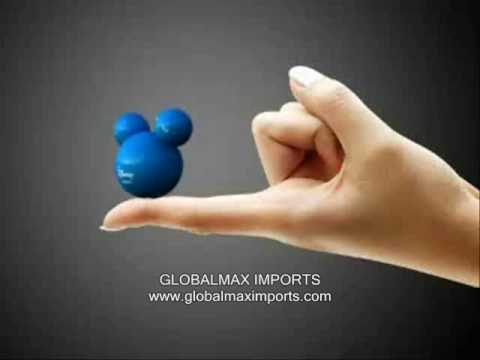 Mickey MP3 Player - GLOBALMAX