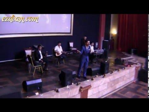 www.Ezdixan.com Hozan Resho Свадьба 15.09.2015 г.Краснодар