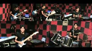Music Malaysia - Untukmu Malaysia MHI Version Minus One Saxophone Backing Track