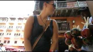 Cartagena Colombia Travel Adventure