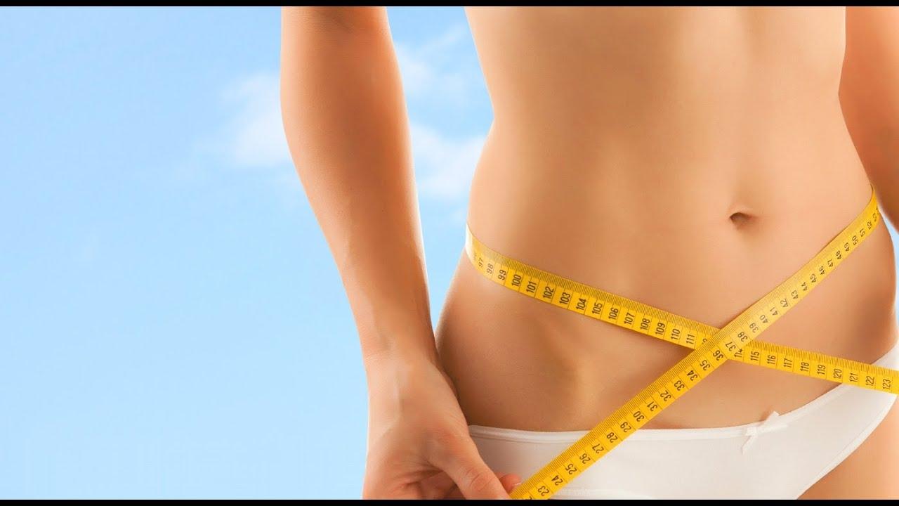 Pierde 1 Kilo por semana Sin Dietas