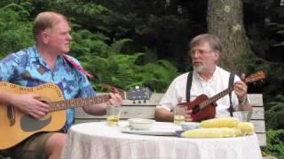 1080. Music To Shuck Corn To - Goodnight Irene (Traditional American)