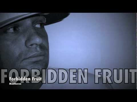 Maathoven - Forbidden Fruit (Lyrics only)