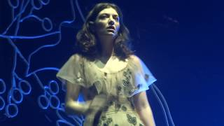 Baixar Lorde - Somebody Else (The 1975 cover) - Live In Paris 2017