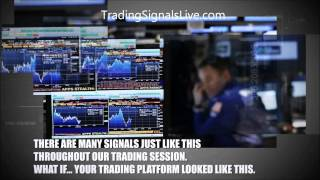 How do newbies make money with Binary Options? Through Trading signals from Pros!