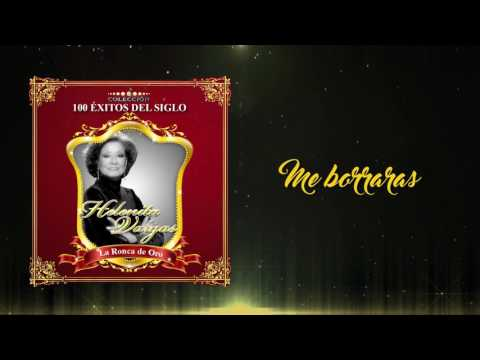 Me Borraras -  Helenita Vargas / Discos Fuentes