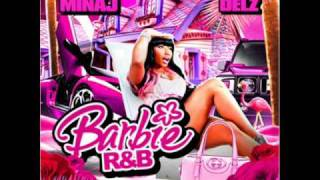 5. Get Your Money Up - Nicki Minaj - Barbie R&B