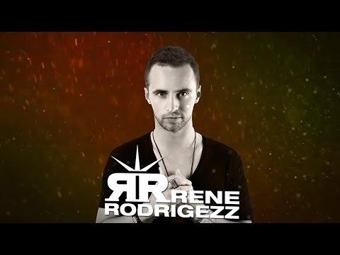 Rene Rodrigezz - Electro House Mix - Panda Mix Show