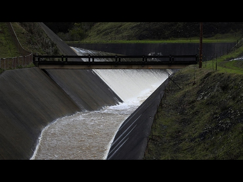 California Struggles with Groundwater Depletion Following End of Drought