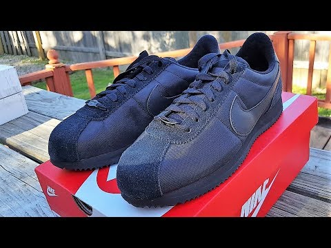 Nike Cortez QS Nylon \
