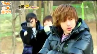 ������� �� 2PM �� �� ���������! You're Beautiful ��� ���