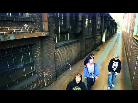 WSRH - Nie przyszliśmy tu by przegrać feat. Pih, Chada   bit i skrecz Dj Creon (TELEDYSK)