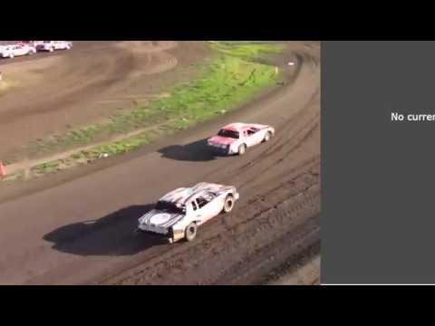 June 30, 2017 - Weekly Racing Series + MSTS 360 Sprint Cars