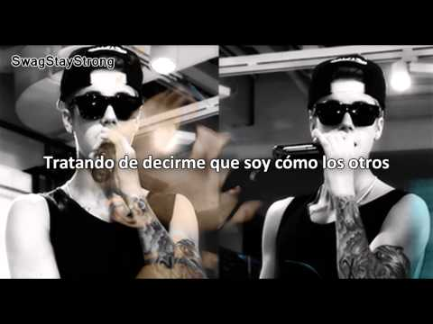 Justin Bieber - All Bad (Traducida al español) HD