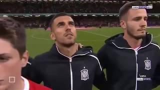País de Gales 1 x 4 Espanha melhores momentos