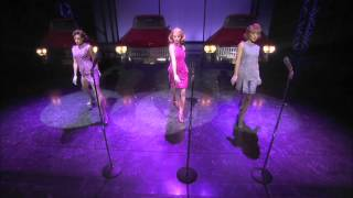 Jersey Boys UK Tour EPK