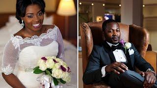 Best Nigerian Wedding : TOMI + KOREDE