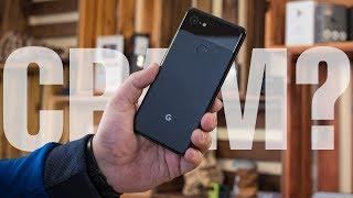 Обзор Google Pixel 3 XL: ОЧЕНЬ не идеальный смартфон, который хочется купить