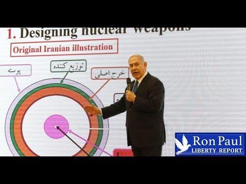 Bibi's Iran Nuke Show: Should We Believe Him?