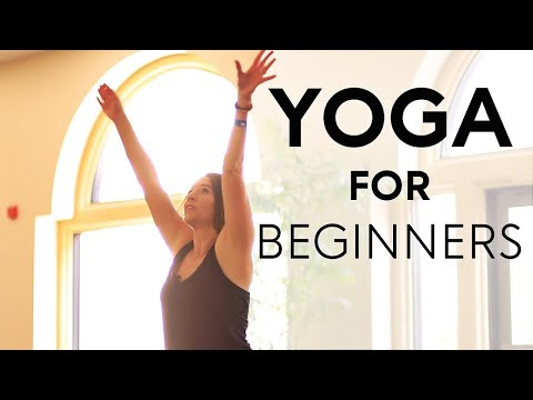 1 Hour Hatha Yoga For Beginners At Home