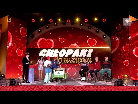 Zielona Góra - Stolica Polskiego Kabaretu - Zielonogórskie Zagłębie Kabaretowe - Chłopaki Do Wzięcia