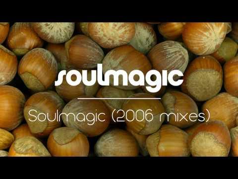 Soulmagic - Soulmagic (Morten Trust 2006 Mix)