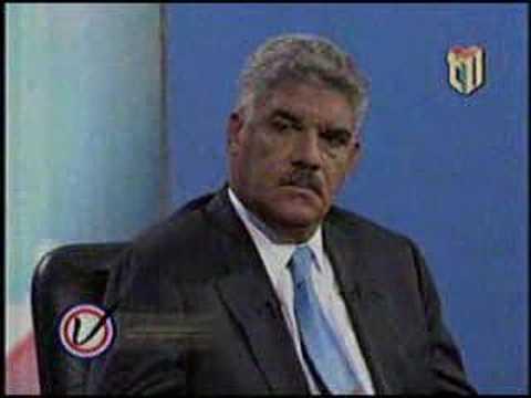 Las Propuestas Votos 2008 (Miguel Vargas- Parte # 3/10)