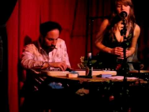 It Was Love - Live at The Hotel Cafe