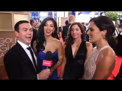 The Brooklyn Nine-Nine Cast Didn't Even Expect a Golden Globes Nomination