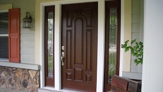 Front Door Design For Small House Ideas
