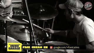 Face Cream - El Brillo en lo Desolado - En Vivo HD: #MusicGarage Thumbnail