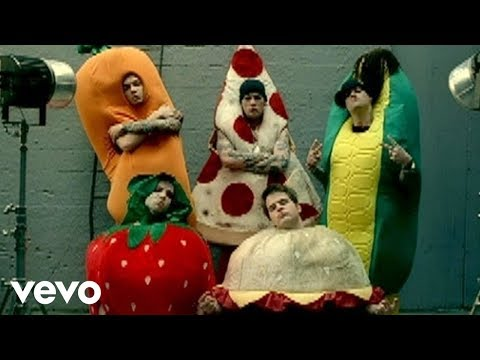 Good Charlotte - I Just Wanna Live (Video)