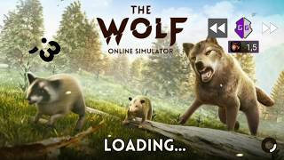 || THE WOLF ONLINE SIMULATOR HACK || GAME GUARDIAN || SPEED HACK & BEING  INVISIBLE || by Tøtøro Chān