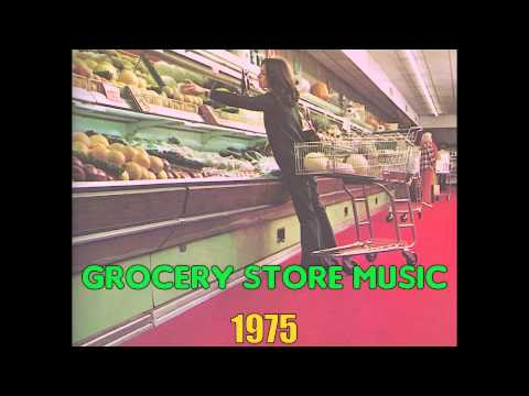 Sounds For The Supermarket 6 (1975) - Grocery Store Music