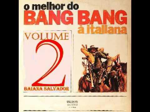 Bang Bang à Italiana volume 2 completo