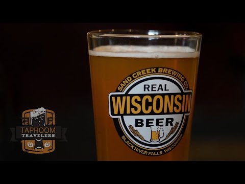 Taproom Travelers - Craft Beer Show: Sand Creek Brewing