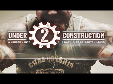 Dave Crosland | Under Construction 2 Review