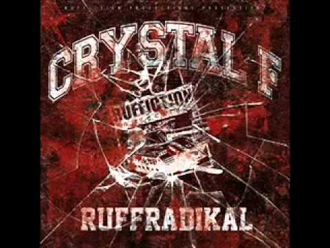 Crystal F feat. Crack Claus - Crackheads
