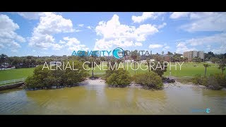 Aerial Cinematography Demo Reel 1 0