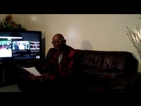 SCOOP: ZACHARIE BABABASWE PRÉSIDENT DU CONGOZAÏRE ! DIAMANTS EN PRISON À KISANGANI; FINI LES KA...