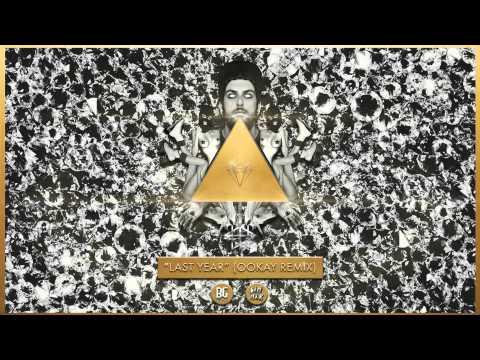 "Borgore - ""Last Year"" (Ookay Remix) (Audio) | Dim Mak Records"