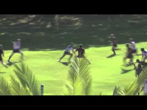 GPS 2014 First XV Highlights