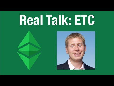 Real Talk: Ethereum Classic $ETC! The GOOD & The BAD. No Shilling. No FUD.